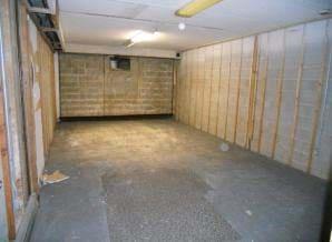 Titus Renovations: Mini Movie Theater
